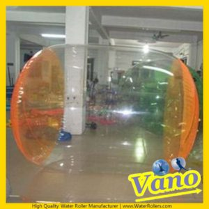 Water Cylinder | Water Runner for Sale - Vano Inflatables