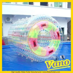Water Tube | Water Barrel for Sale - Vano Inflatables Factory