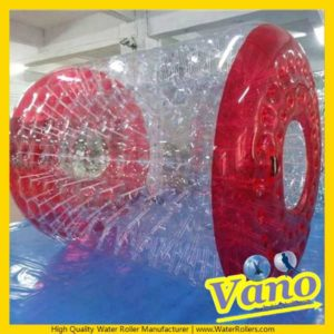 Water Barrel | Inflatable Rollers for Sale - Vano Factory