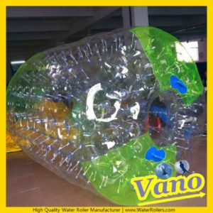 Inflatable Rollers Manufacturer | Inflatable Wheels for Sale