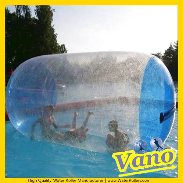 Water Roller, Water Walker, Zorbing Ball - WaterRollers com
