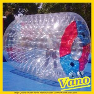 Inflatable Roller Balls Manufacturer | Inflatable Water Wheels