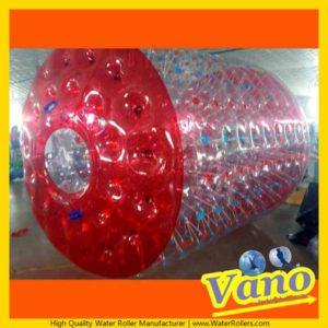Inflatable Rolling Balls Manufacturer | Buy Water Roller Balls