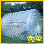 Amazing Water Roller Ball Games